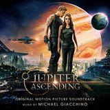 Pochette Jupiter Ascending: Original Motion Picture Soundtrack (OST)