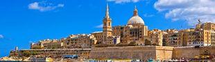 Cover Vus ou revus à Malte