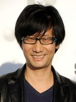 Photo Hideo Kojima