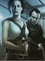 Affiche Alien 5