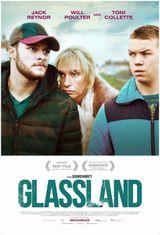 Affiche Glassland