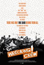 Affiche The Wrecking Crew