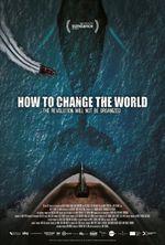 Affiche Greenpeace - Comment tout a commencé