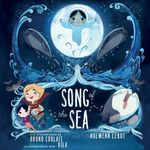 Pochette Song of the Sea (OST)