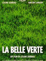 Affiche La Belle Verte