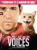 Affiche The Voices