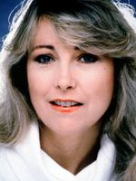 Photo Teri Garr