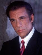 Photo Robert Davi. Robert Davi <b>Matthew Davenport</b> - Robert_Davi