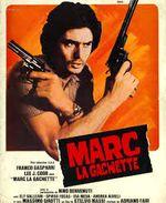 Affiche Marc La Gachette