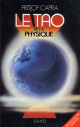 Couverture Le Tao de la physique