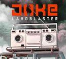 Pochette Lavoblaster