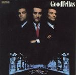 Pochette GoodFellas (OST)