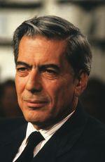 Photo Mario Vargas Llosa