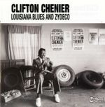 Pochette Louisiana Blues and Zydeco