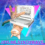 Pochette Offline Synthwave