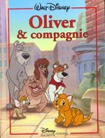 Couverture Oliver & Compagnie