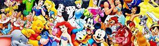 Cover Les meilleures chansons Disney
