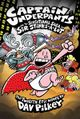 Couverture Captain Underpants and the Sensational Saga of Sir Stinks-A-Lot (Captain Underpants #12)