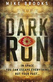 Couverture Dark Run