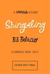 Couverture Shingaling: A Wonder Story