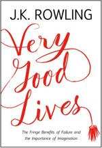 Couverture Very Good Lives