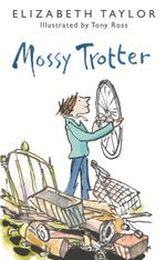 Couverture Mossy Trotter