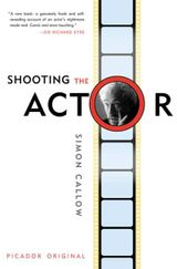 Couverture Shooting the Actor