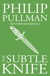Couverture The Subtle Knife: His Dark Materials 2