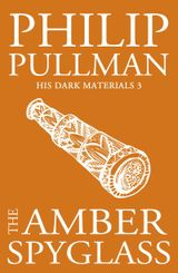 Couverture The Amber Spyglass: His Dark Materials 3