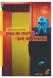 Couverture Plus de morts que de vivants