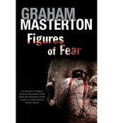 Couverture Figures of Fear: An anthology