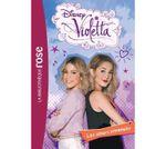 Couverture Violetta