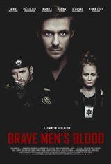 Affiche Brave Men's Blood