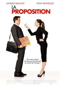 Affiche La Proposition