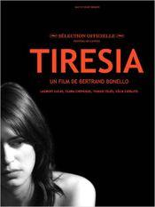 Affiche Tiresia