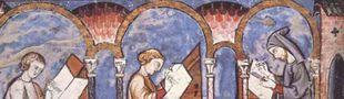 Cover Les écrivains dans les livres