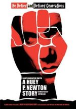 Affiche A Huey P. Newton Story