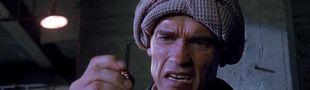 Cover Le top des couvre-chefs arborés par Arnold Schwarzenegger