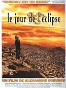 Affiche Le Jour de l'éclipse