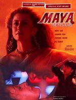 Affiche Maya Memsaab