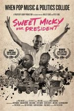 Affiche Sweet Micky for President