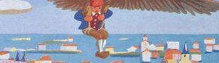 Cover Trésors de la littérature nordique