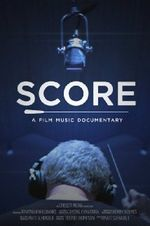 Affiche Score: A Film Music Documentary