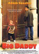 Affiche Big Daddy