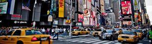Cover New York, la ville qu'on voit le plus au cinéma