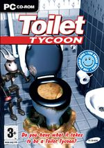 Jaquette Toilet Tycoon