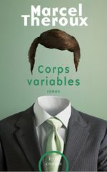 Couverture Corps variables