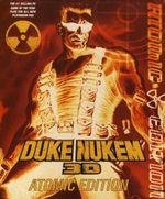 Jaquette Duke Nukem 3D: Atomic Edition