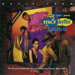 Pochette Music From Mo' Better Blues (OST)