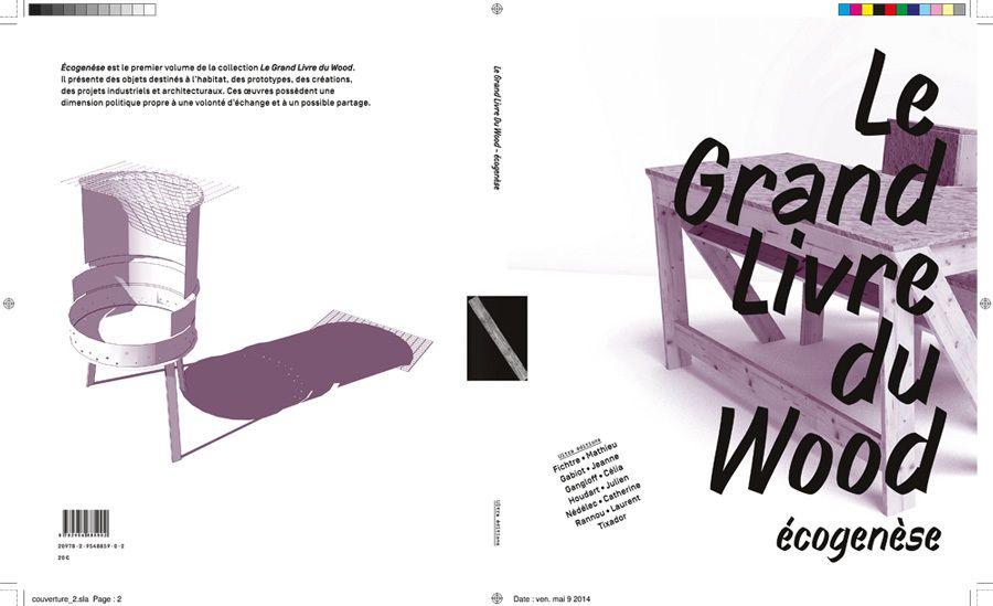 le grand livre du wood cogen se senscritique. Black Bedroom Furniture Sets. Home Design Ideas